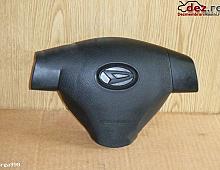 Imagine Airbag volan Daihatsu Sirion 2012 Piese Auto