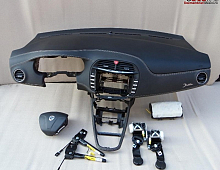 Imagine Airbag pasager Lancia Delta 2012 Piese Auto