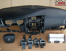 Imagine Airbag pasager Renault Latitude 2014 Piese Auto