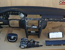 Imagine Airbag pasager Skoda Superb 2014 Piese Auto