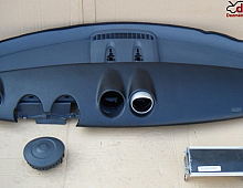 Imagine Plansa bord Smart ForFour 2013 Piese Auto