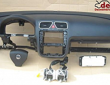Imagine Airbag pasager Volkswagen Eos 2010 Piese Auto