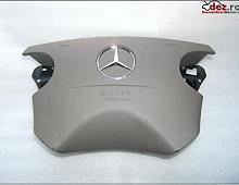 Imagine Airbag volan Mercedes E 350 2002 Piese Auto