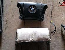 Imagine Airbag volan BMW Seria 5 2002 Piese Auto