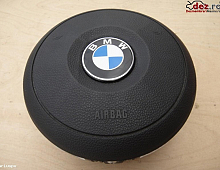 Imagine Airbag volan BMW Seria 5 2008 Piese Auto