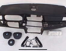 Imagine Airbag volan BMW Seria 5 2011 Piese Auto