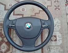Imagine Airbag volan BMW Seria 5 2014 Piese Auto