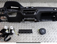 Imagine Airbag volan BMW Seria 5 2019 Piese Auto