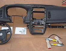Imagine Airbag volan Cadillac SRX 2009 Piese Auto