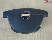 Imagine Airbag volan Chevrolet Aveo 2008 Piese Auto