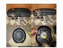 Imagine Airbag volan Chevrolet Camaro 2013 Piese Auto