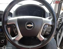 Imagine Airbag volan Chevrolet Captiva 2011 Piese Auto