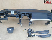 Imagine Airbag volan Chevrolet Epica 2009 Piese Auto