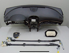 Imagine Airbag volan Chevrolet Malibu 2013 Piese Auto