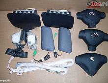 Imagine Vand Kit Airbaguri Pentru Citoren C1 05 13 Piese Auto