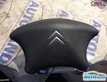 Imagine Airbag volan Citroen C5 RC 2004 cod 96509314 Piese Auto