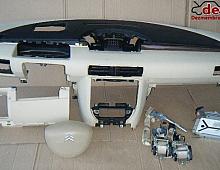 Imagine Airbag volan Citroen C6 2010 Piese Auto