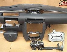Imagine Airbag volan Citroen C6 2012 Piese Auto