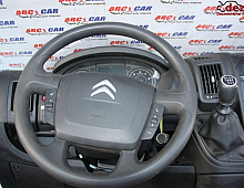 Imagine Airbag volan Citroen Jumper 2006 Piese Auto