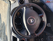 Imagine Airbag volan Dacia Duster 2014 Piese Auto