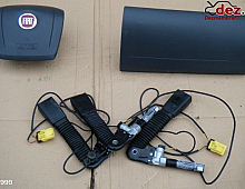 Imagine Vand Kit Airbaguri Pentru Fiat Ducato 06 14 Piese Auto