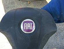 Imagine Airbag volan Fiat Linea 2009 Piese Auto