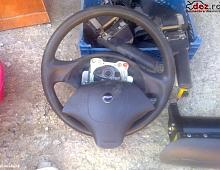 Imagine Airbag volan Fiat Palio Weekend 2000 Piese Auto