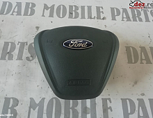 Imagine Airbag volan Ford Fiesta 2008 Piese Auto