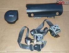 Imagine Vand Kit Airbaguri Pentru Jeep Wrangler Piese Auto