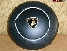 Imagine Airbag volan Lamborghini Gallardo 2009 Piese Auto