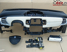 Imagine Airbag volan Lancia Ypsilon 2010 Piese Auto