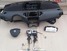 Imagine Airbag volan Lancia Ypsilon 2013 Piese Auto