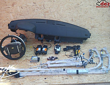 Imagine Vand Kit Airbaguri Pentru Land Rover Discovery Sport Piese Auto