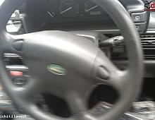 Imagine Airbag volan Land Rover Freelander 1.8 2001 Piese Auto