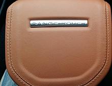 Imagine Airbag volan Land Rover Range Rover Sport 2015 Piese Auto