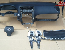 Imagine Airbag volan Lexus IS 200 2010 Piese Auto