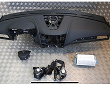 Imagine Airbag volan Maserati 222 2016 Piese Auto