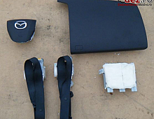 Imagine Airbag volan Mazda 5 2012 Piese Auto