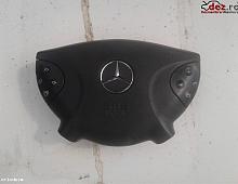 Imagine Airbag volan Mercedes E-Class W211 2005 Piese Auto