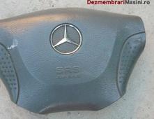 Imagine Airbag volan Mercedes Sprinter 2000 Piese Auto