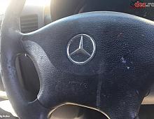 Imagine Airbag volan Mercedes Sprinter 2008 Piese Auto