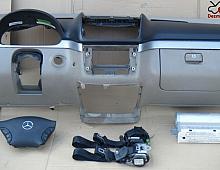 Imagine Airbag volan Mercedes Vito 2009 Piese Auto