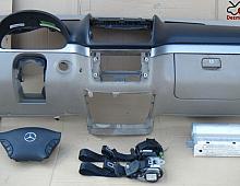 Imagine Airbag volan Mercedes Vito 2010 Piese Auto