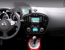 Imagine Airbag volan Nissan Juke 2012 Piese Auto