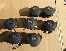 Imagine Airbag volan Volkswagen Passat CC 2011 Piese Auto