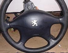 Imagine Airbag volan Peugeot 406 1999 Piese Auto