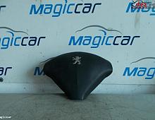 Imagine Airbag volan Peugeot 407 2009 Piese Auto