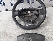 Imagine Airbag volan Renault Twingo 2011 cod 985103168R Piese Auto