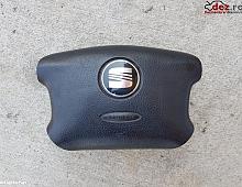 Imagine Airbag volan Seat Alhambra 2003 cod 7M7880201G Piese Auto