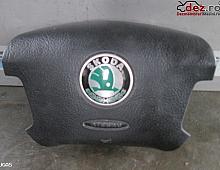 Imagine Airbag volan Skoda Superb 2006 Piese Auto